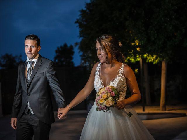 La boda de Lydia y Ángel en Vila-real/villarreal, Castellón 81