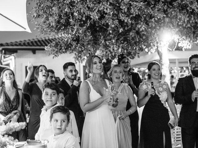 La boda de Lydia y Ángel en Vila-real/villarreal, Castellón 83