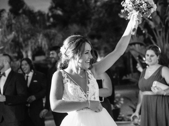 La boda de Lydia y Ángel en Vila-real/villarreal, Castellón 85