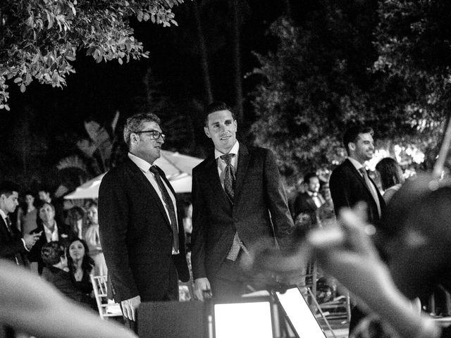 La boda de Lydia y Ángel en Vila-real/villarreal, Castellón 91