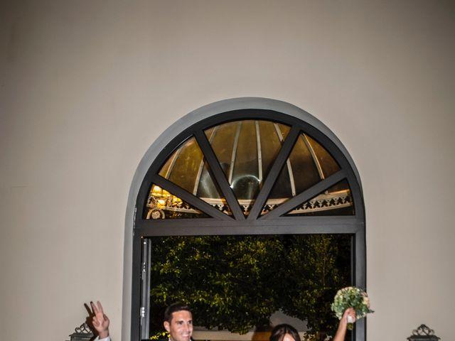 La boda de Lydia y Ángel en Vila-real/villarreal, Castellón 100