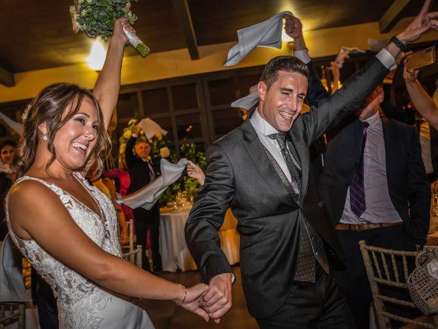 La boda de Lydia y Ángel en Vila-real/villarreal, Castellón 101