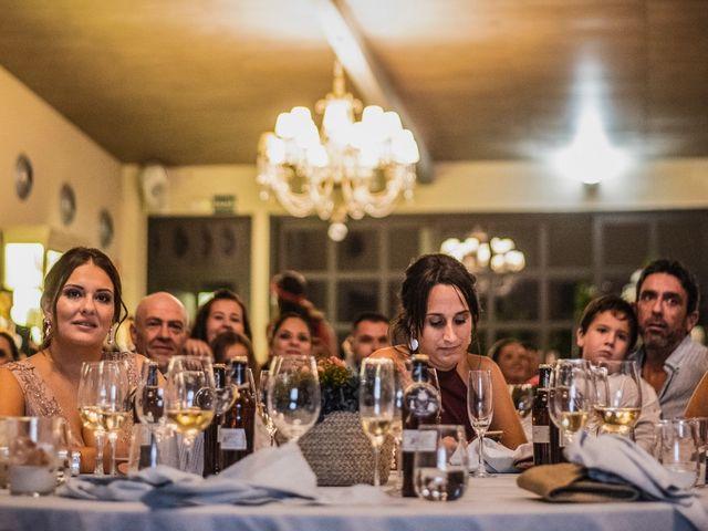 La boda de Lydia y Ángel en Vila-real/villarreal, Castellón 112