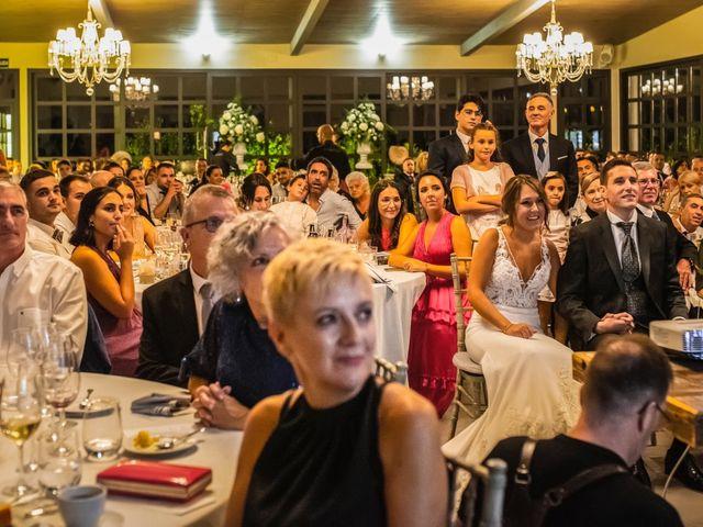 La boda de Lydia y Ángel en Vila-real/villarreal, Castellón 113