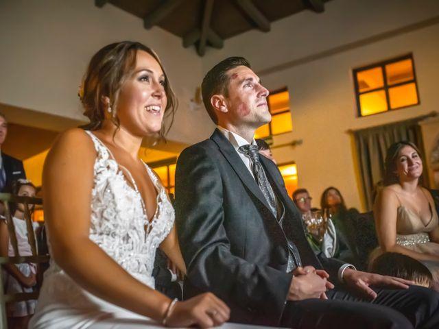 La boda de Lydia y Ángel en Vila-real/villarreal, Castellón 115
