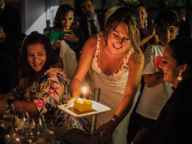 La boda de Lydia y Ángel en Vila-real/villarreal, Castellón 120