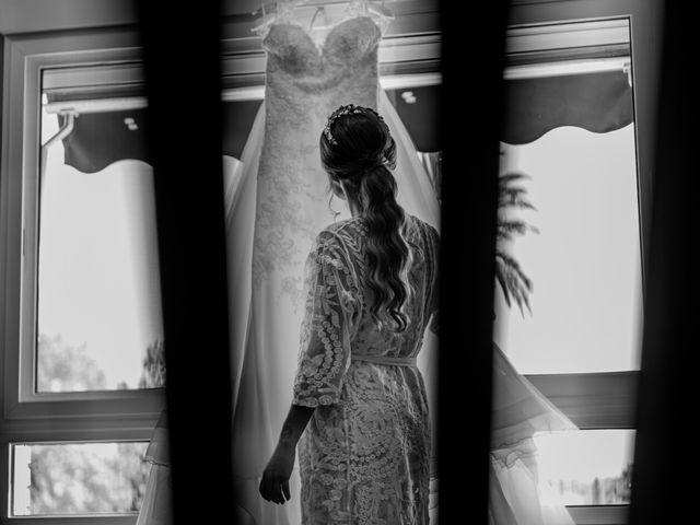 La boda de Raul y Laura en Riba-roja De Túria, Valencia 6