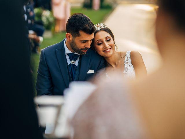 La boda de Raul y Laura en Riba-roja De Túria, Valencia 10