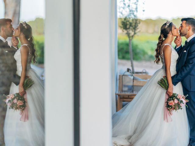 La boda de Laura y Raul