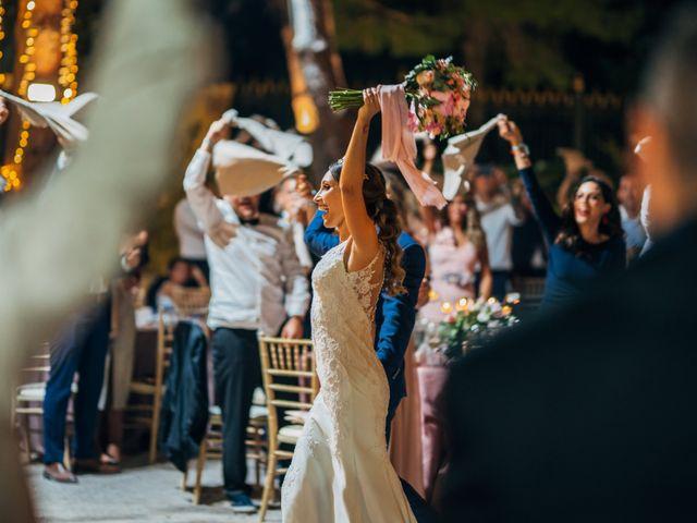 La boda de Raul y Laura en Riba-roja De Túria, Valencia 15