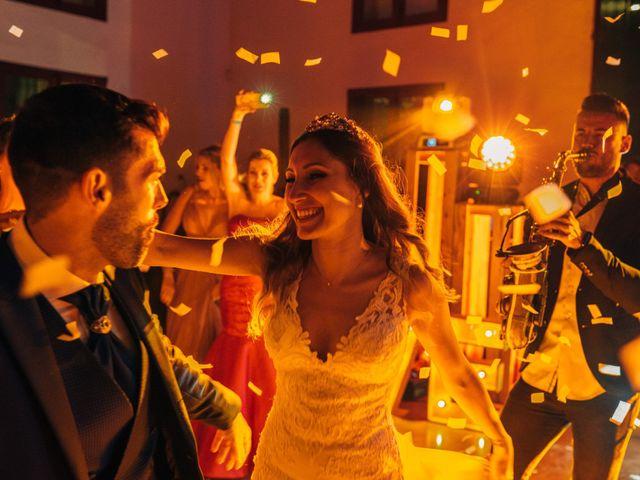 La boda de Raul y Laura en Riba-roja De Túria, Valencia 17