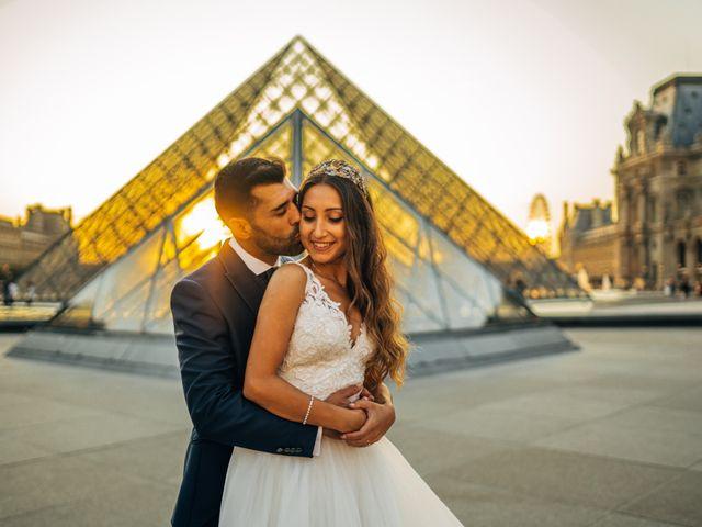 La boda de Raul y Laura en Valencia, Valencia 18