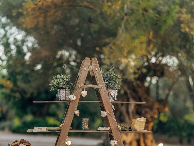 La boda de Raul y Laura en Riba-roja De Túria, Valencia 27
