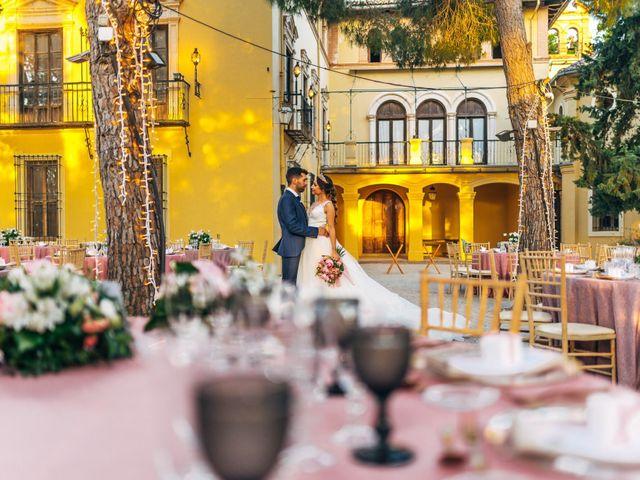 La boda de Raul y Laura en Riba-roja De Túria, Valencia 31