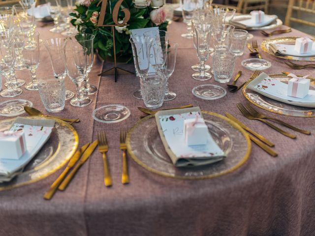 La boda de Raul y Laura en Riba-roja De Túria, Valencia 33