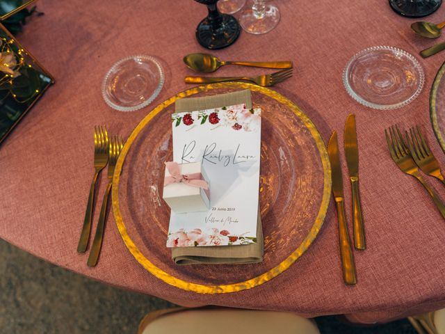 La boda de Raul y Laura en Riba-roja De Túria, Valencia 39