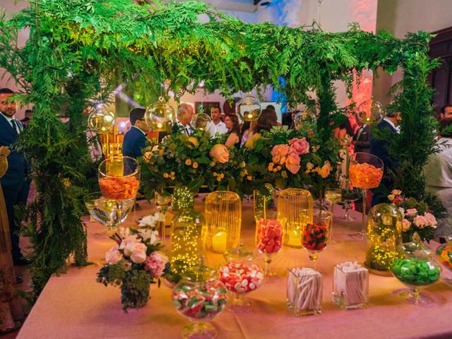 La boda de Raul y Laura en Riba-roja De Túria, Valencia 41