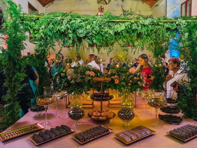 La boda de Raul y Laura en Riba-roja De Túria, Valencia 42