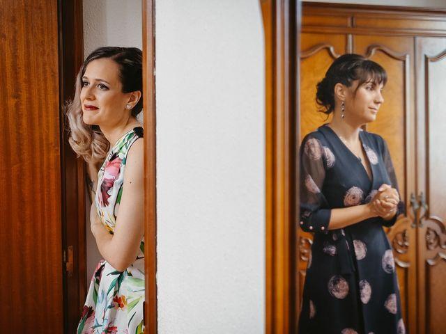 La boda de Arantza y Ferran en La Pobla De Farnals, Valencia 2