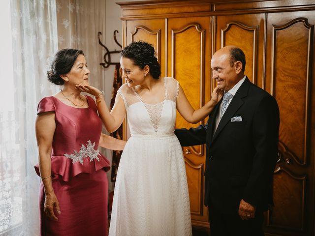 La boda de Arantza y Ferran en La Pobla De Farnals, Valencia 16