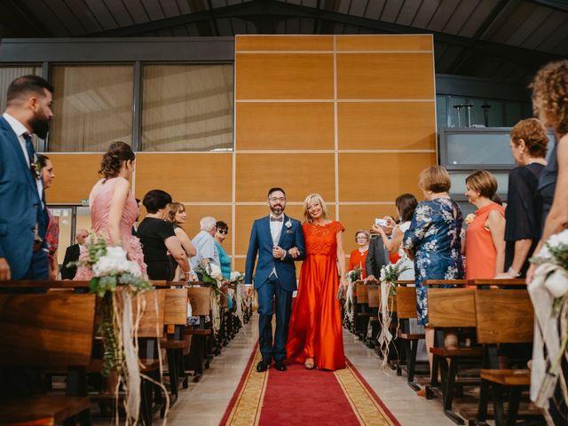 La boda de Arantza y Ferran en La Pobla De Farnals, Valencia 19