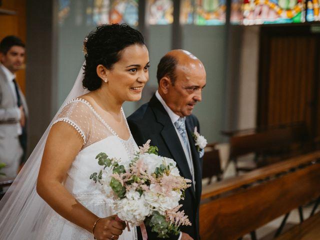 La boda de Arantza y Ferran en La Pobla De Farnals, Valencia 20