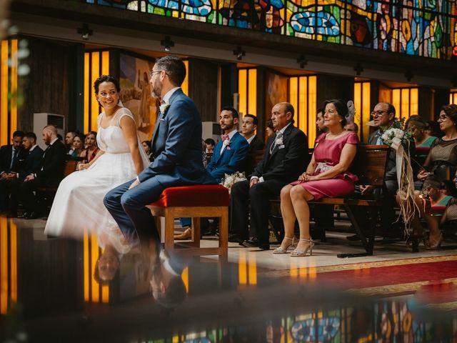 La boda de Arantza y Ferran en La Pobla De Farnals, Valencia 21