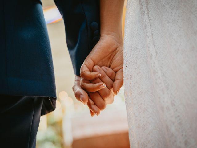 La boda de Arantza y Ferran en La Pobla De Farnals, Valencia 23