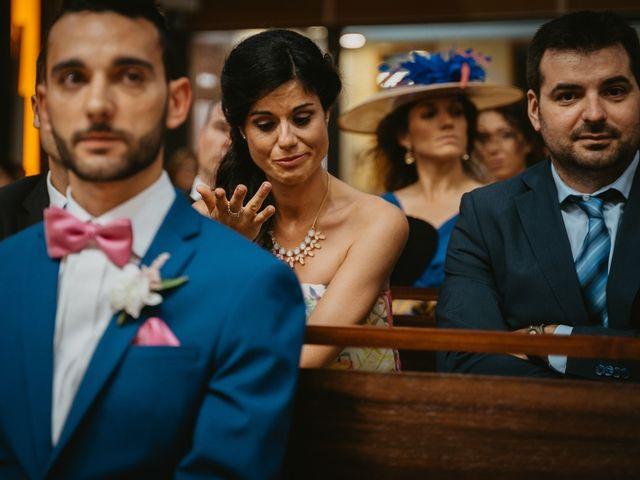 La boda de Arantza y Ferran en La Pobla De Farnals, Valencia 25