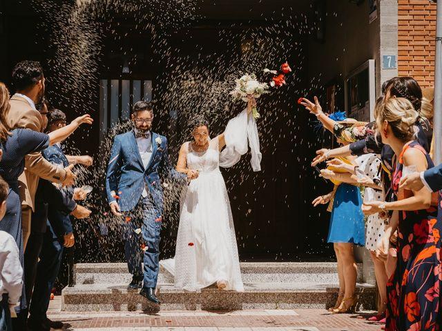 La boda de Arantza y Ferran en La Pobla De Farnals, Valencia 26