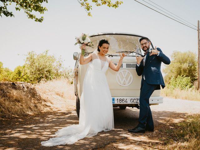 La boda de Arantza y Ferran en La Pobla De Farnals, Valencia 29