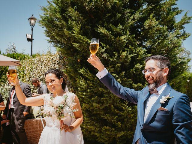 La boda de Arantza y Ferran en La Pobla De Farnals, Valencia 32