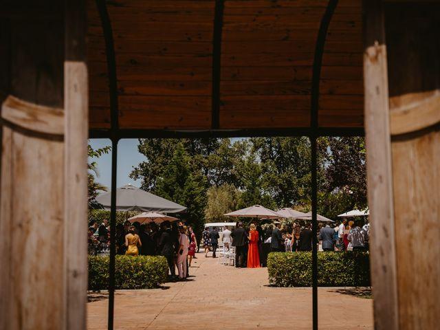La boda de Arantza y Ferran en La Pobla De Farnals, Valencia 36