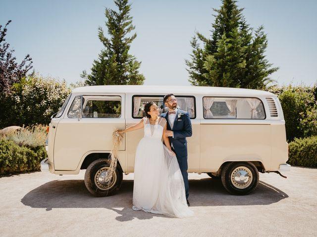 La boda de Arantza y Ferran en La Pobla De Farnals, Valencia 41