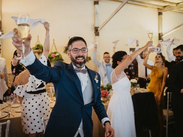 La boda de Arantza y Ferran en La Pobla De Farnals, Valencia 46