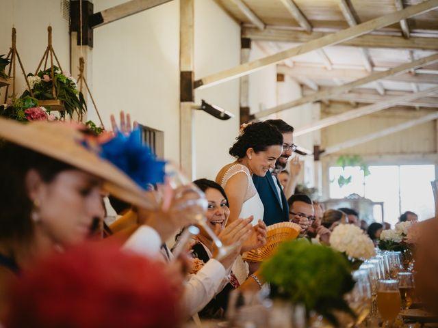 La boda de Arantza y Ferran en La Pobla De Farnals, Valencia 48