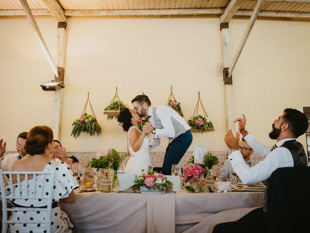 La boda de Arantza y Ferran en La Pobla De Farnals, Valencia 50