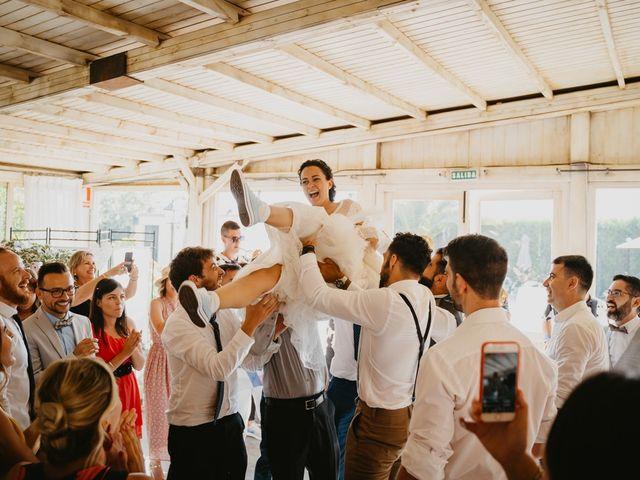 La boda de Arantza y Ferran en La Pobla De Farnals, Valencia 56