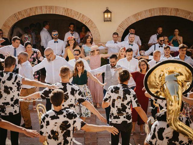 La boda de Arantza y Ferran en La Pobla De Farnals, Valencia 60