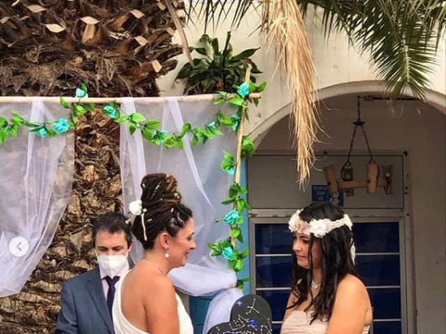 La boda de Zuleima y Jennifer en Arucas, Las Palmas 4