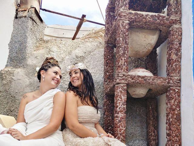 La boda de Zuleima y Jennifer en Arucas, Las Palmas 10