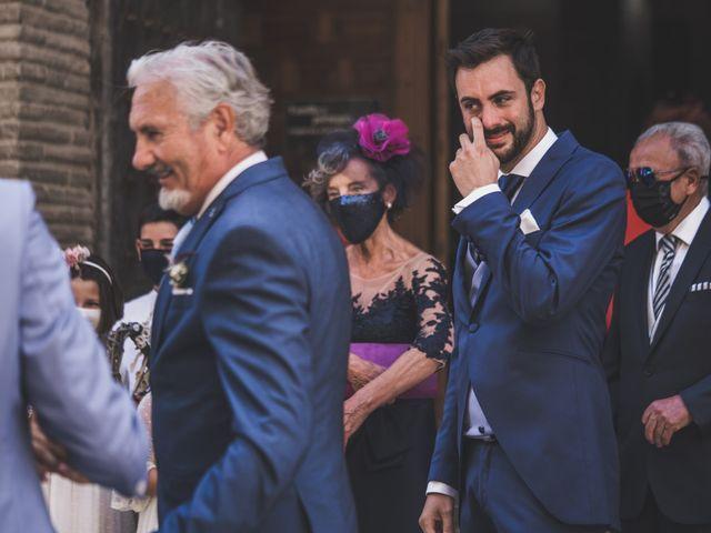 La boda de Jorge y Raquel en Zaragoza, Zaragoza 6