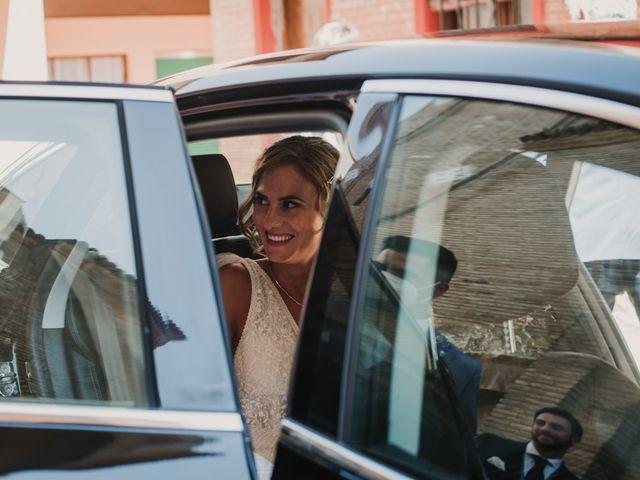 La boda de Jorge y Raquel en Zaragoza, Zaragoza 7