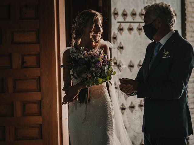 La boda de Jorge y Raquel en Zaragoza, Zaragoza 11