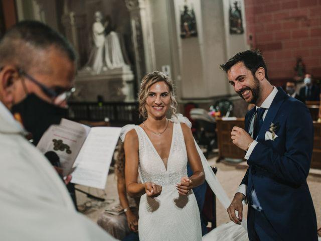 La boda de Jorge y Raquel en Zaragoza, Zaragoza 16