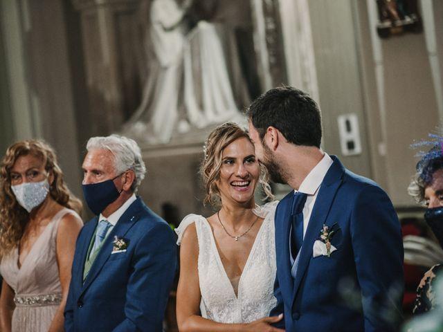 La boda de Jorge y Raquel en Zaragoza, Zaragoza 17