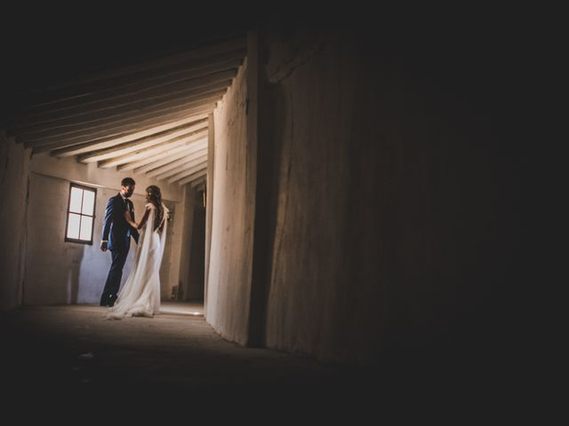 La boda de Jorge y Raquel en Zaragoza, Zaragoza 23