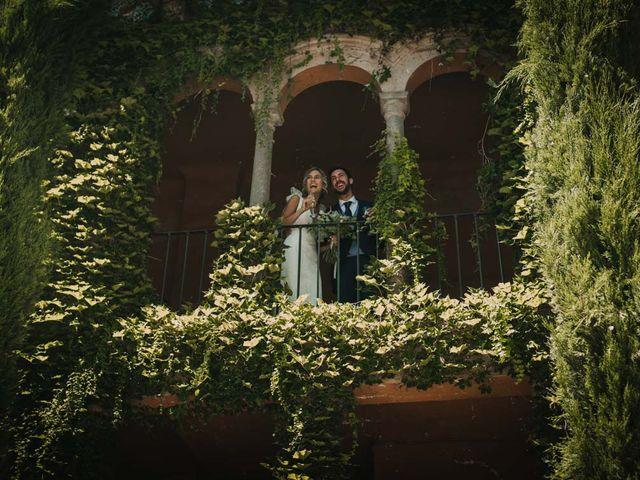 La boda de Jorge y Raquel en Zaragoza, Zaragoza 25