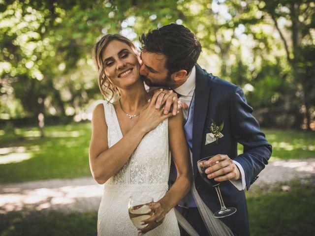 La boda de Jorge y Raquel en Zaragoza, Zaragoza 33