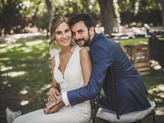 La boda de Jorge y Raquel en Zaragoza, Zaragoza 36